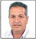 Arsénio Marques Caetano - Vogal