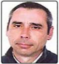 Alberto Miguel Moreira Gomes da Silva Cardoso - Eleito pelo Conselho Regional do Algarve