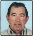 Carlos Alberto Espadinha – Vice-Presidente