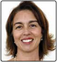 Filipa Marta Torres Faria – Secretária