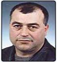 José Luis Ribeiro Silva - Eleito pelo Conselho Regional do Norte