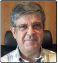 José Manuel Jerónimo TeixeiraPresidente