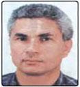Luis Calaça de Sousa - Eleito pelo Conselho Regional da Madeira