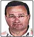 Manuel Maceira Postiga - Eleito pelo Conselho Regional do Norte