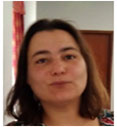 Marta Pita Casanova Figueiredo - Eleita pelos trabalhadores
