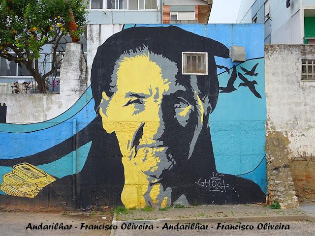Fotografia de Francisco Oliveira, em http://andarilharar.blogspot.com/2020/03/grito-dos-pescadores.html